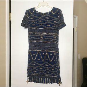 Vintage Carole Little dress   Size 4